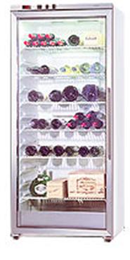 винный шкаф Gaggenau SK 211-141