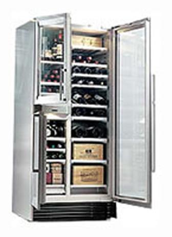 винный шкаф Gaggenau IK 360-251
