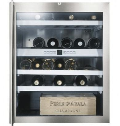 встраиваемый винный шкаф Gaggenau RW 404-260