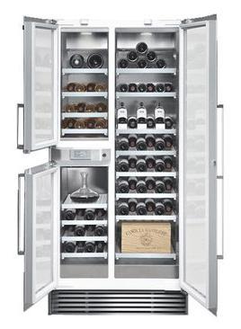 винный шкаф Gaggenau RW 496-250