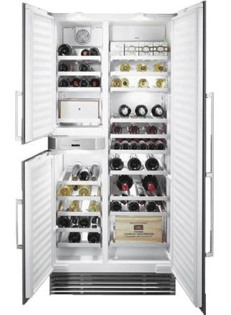 винный шкаф Gaggenau RW 496-280