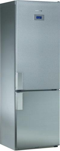 двухкамерный холодильник De Dietrich DKP 1123 X