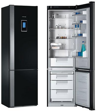 двухкамерный холодильник De Dietrich DKP837B