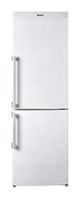 двухкамерный холодильник Blomberg KSM 1520 A plus