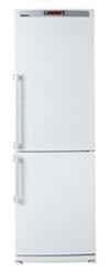 двухкамерный холодильник Blomberg KKD 1650