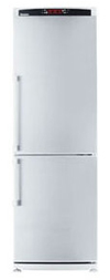 двухкамерный холодильник Blomberg KND 1650 X