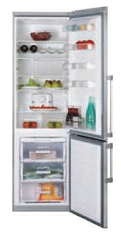 двухкамерный холодильник Blomberg KND 1661 X