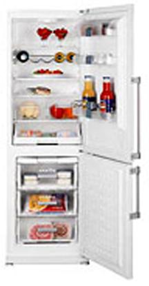 двухкамерный холодильник Blomberg KOD 1650 X