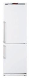 двухкамерный холодильник Blomberg KRD 1650 A plus