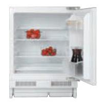 встраиваемый однокамерный холодильник Blomberg TSM 1750 U
