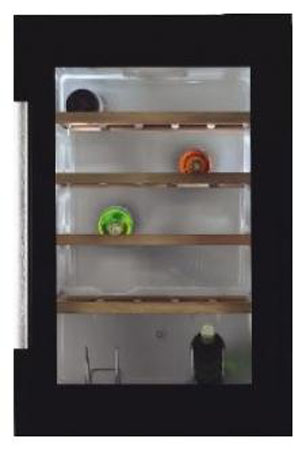 винный шкаф Blomberg WSN 1112 I