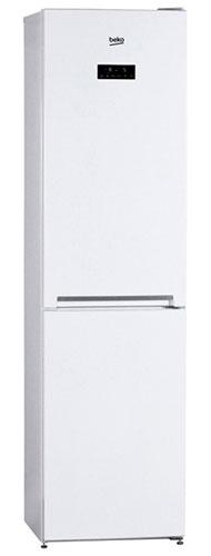 двухкамерный холодильник BEKO  BlueLight CNMV5335EA0W