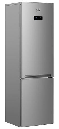 двухкамерный холодильник BEKO  BlueLight CNMV5335EA0S