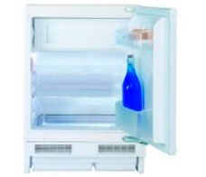 встраиваемый однокамерный холодильник BEKO  BU 1150 HCA