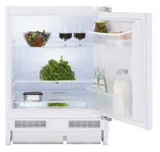 встраиваемый однокамерный холодильник BEKO  BU 1100 HCA