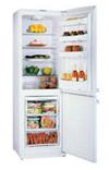 двухкамерный холодильник BEKO  CDP 7350 HCA