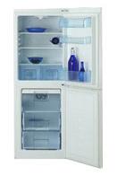 двухкамерный холодильник BEKO  CDP 7401 А+