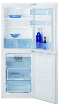 двухкамерный холодильник BEKO  CHA 23000