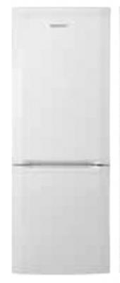 двухкамерный холодильник BEKO  CHK 31000