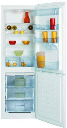 двухкамерный холодильник BEKO  CHK 32000