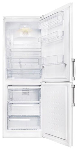 двухкамерный холодильник BEKO  CN328220S