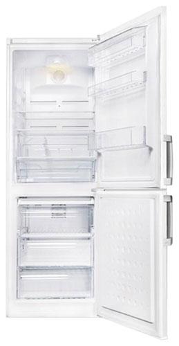 двухкамерный холодильник BEKO  CN329120S