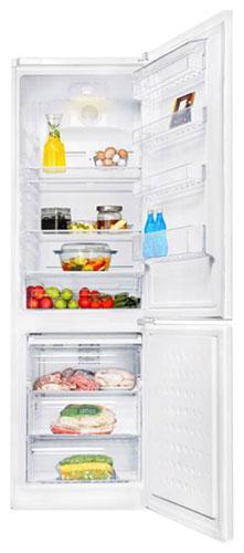 двухкамерный холодильник BEKO  CN332100S