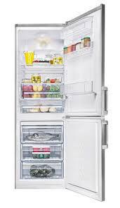 двухкамерный холодильник BEKO  CN332200S