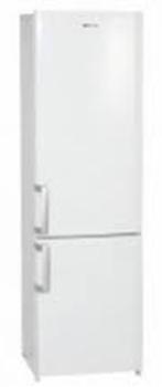 двухкамерный холодильник BEKO  CN 332120