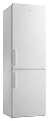 двухкамерный холодильник BEKO  CN 332120 S