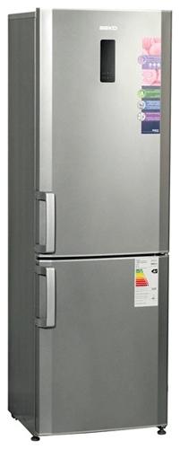 двухкамерный холодильник BEKO  CN 332220