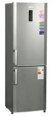 двухкамерный холодильник BEKO  CN 332220 B