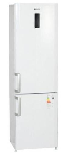 двухкамерный холодильник BEKO  CN 335220