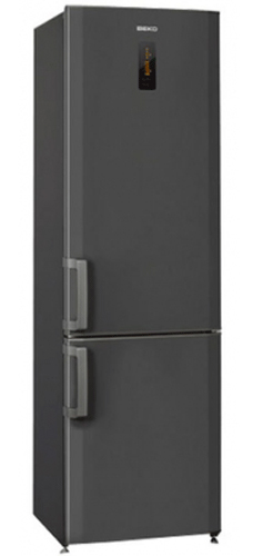 двухкамерный холодильник BEKO  CN 335220 B