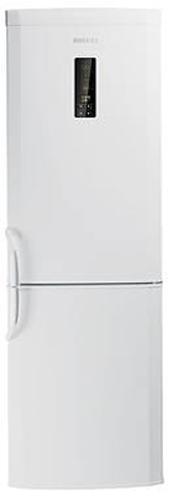 двухкамерный холодильник BEKO  CNK 32100