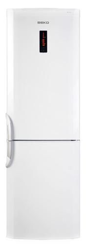двухкамерный холодильник BEKO  CNK 36100