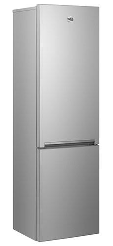 двухкамерный холодильник BEKO  CNKC8356KA0S