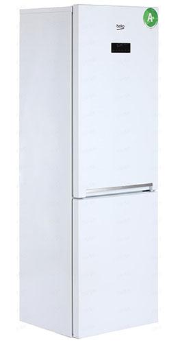 двухкамерный холодильник BEKO  CNKDN6321EC0W
