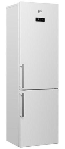 двухкамерный холодильник BEKO  CNKR5356E21W
