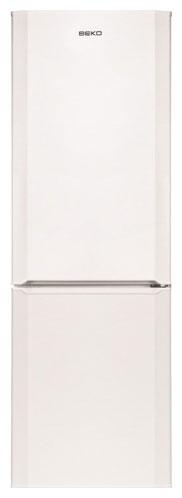 двухкамерный холодильник BEKO  CS325000