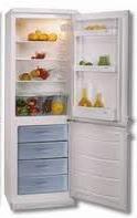 двухкамерный холодильник BEKO  CS 32 CB