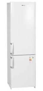 двухкамерный холодильник BEKO  CS 334020