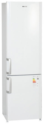 двухкамерный холодильник BEKO  CS 338020