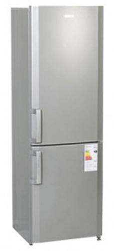 двухкамерный холодильник BEKO  CS 338020 S
