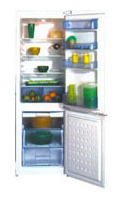 двухкамерный холодильник BEKO  CSA 29000