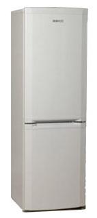 двухкамерный холодильник BEKO  CSE 29000