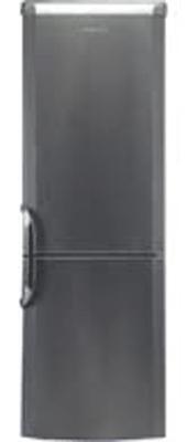 двухкамерный холодильник BEKO  CSK 29000 S