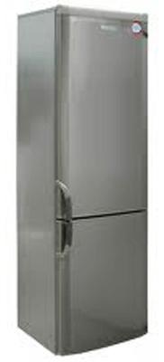 двухкамерный холодильник BEKO  CSK 38000 X