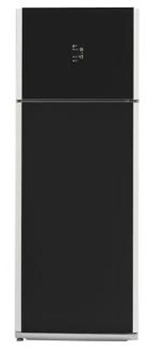 двухкамерный холодильник BEKO  DNE 54530 GB