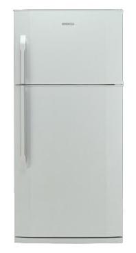 двухкамерный холодильник BEKO  DNE 65000 M